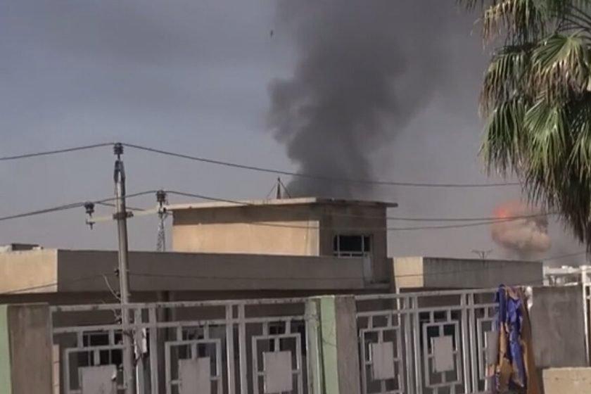 Três terroristas e dois civis morrem em ataque a emissora afegã