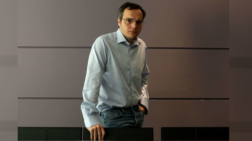Resultado de imagem para operador financeiro Lúcio Funaro