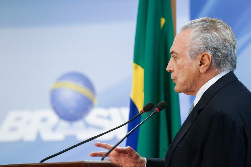 Rodrigo Maia: governo deve enviar amanhã ao Congresso nova MP do Refis