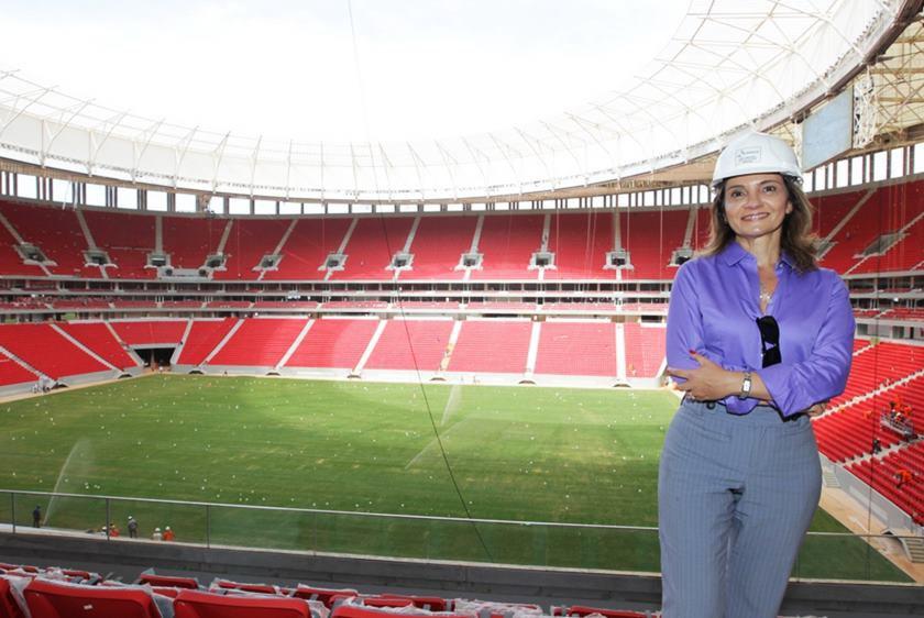 Lula Marques/Secretaria da Copa