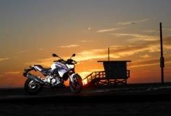 Foto: BMW Motorrad/Divulgação