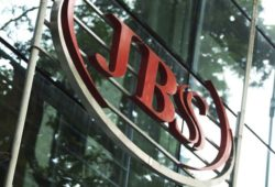 Reprodução/JBS