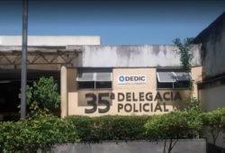 ASCOM/Polícia Civil RJ