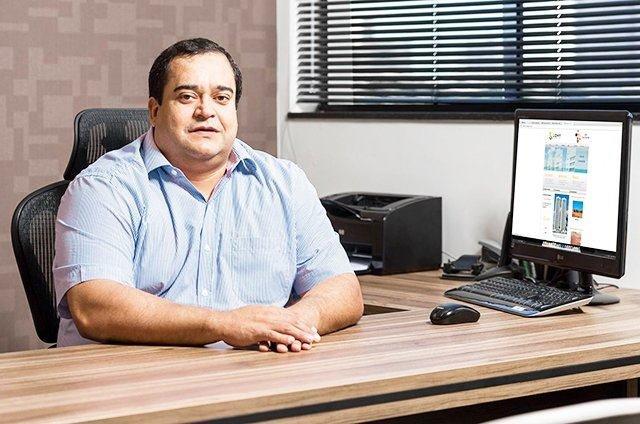 Empresário morto em queda de avião será velado em Loja Maçônica