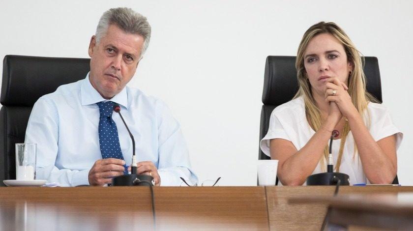 5a33515e7ba Celina Leão quer CPI da JBS para investigar doações a Rollemberg