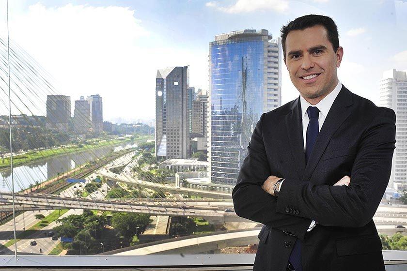 TV Globo/Reinaldo Marques