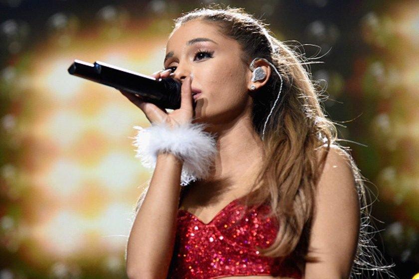Show de Ariana Grande em Manchester será transmitido ao vivo no Brasil