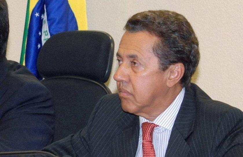 PF prende Juquinha das Neves, já condenado a dez anos de prisão