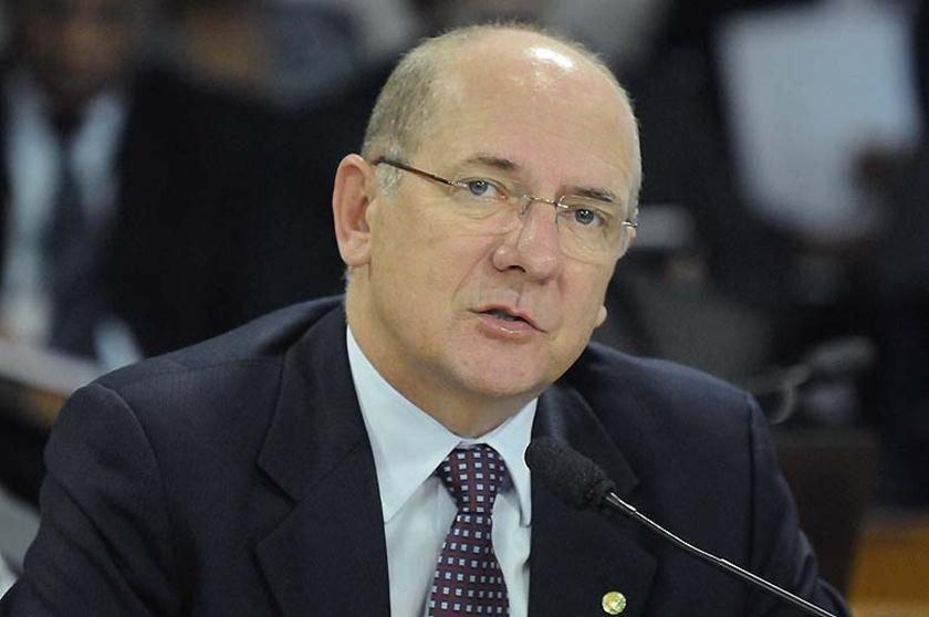 Polícia Federal prende ex-deputado Rodrigo Rocha Loures