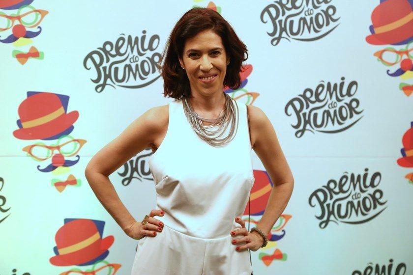 Supla finge ser Ana Maria Braga na abertura do 'Mais Você'