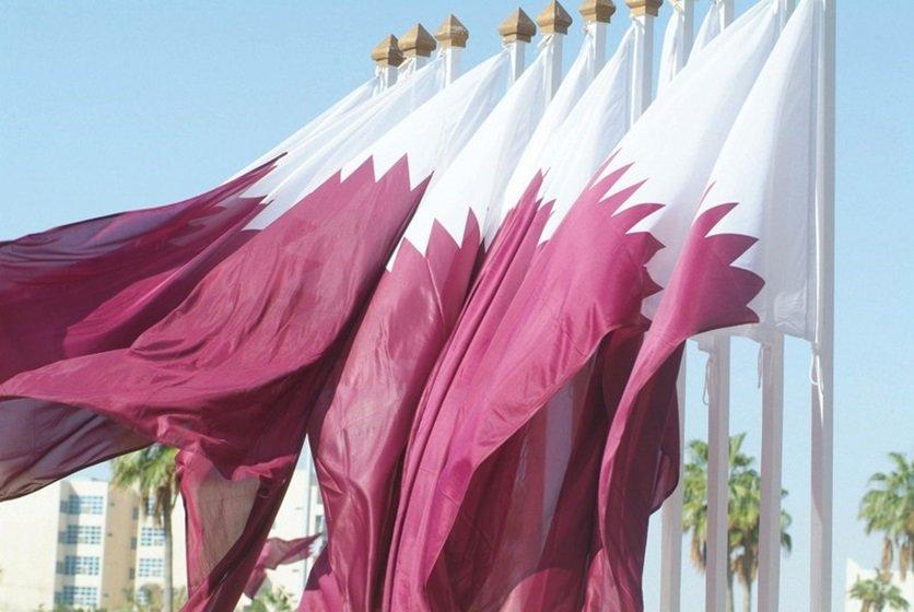 Quatro países árabes cortam relações diplomáticas com Catar