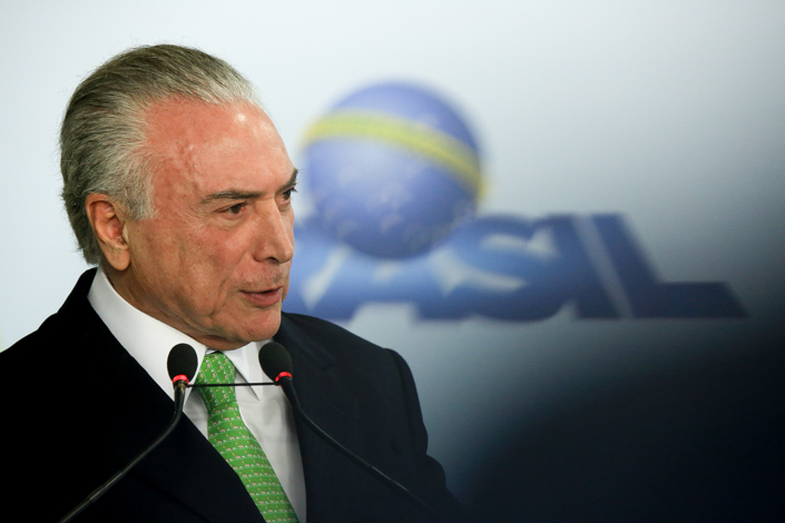 TSE retoma hoje julgamento da chapa Dilma-Temer