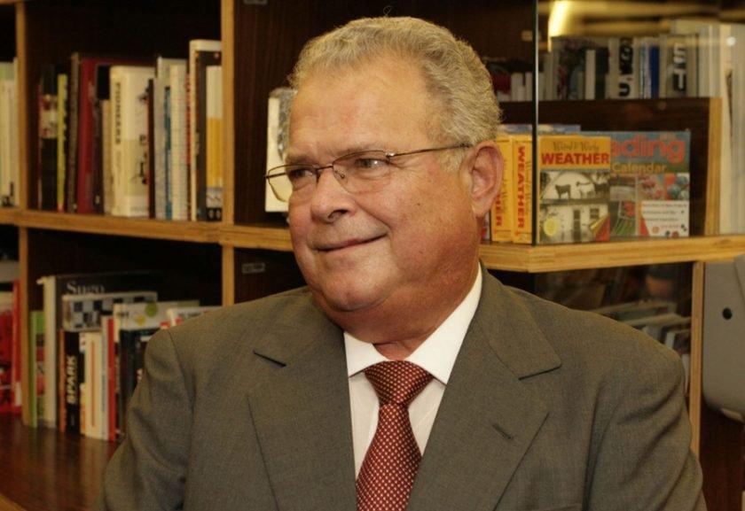 :PAULO GIANDALIA/ESTADãO CONTEúDO