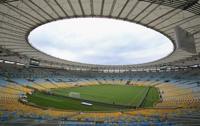 Getty Images/Portal da Copa