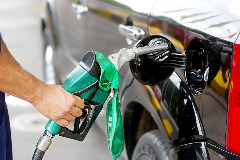 Resultado de imagem para posto combustivel etanol