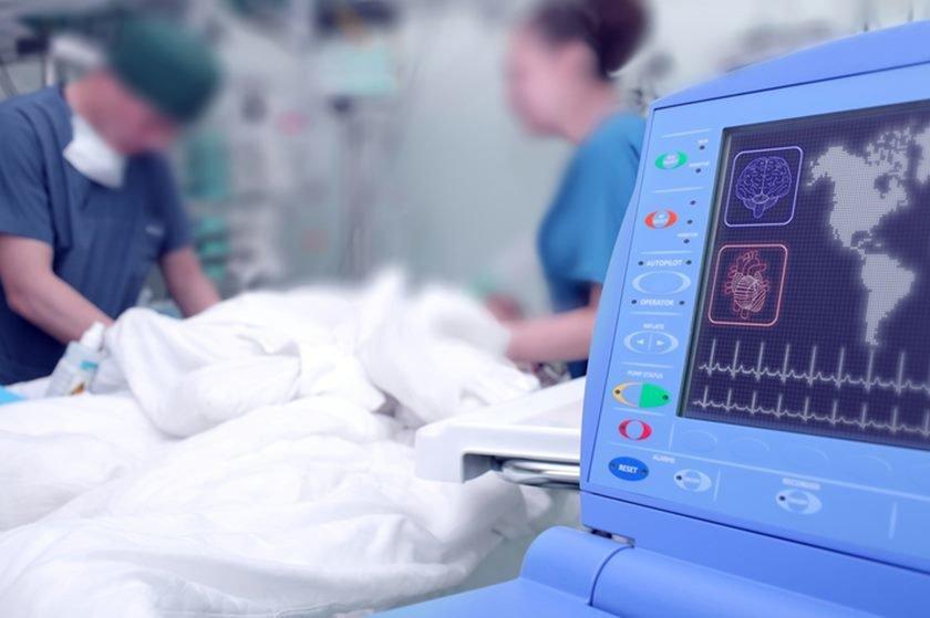 'A médica omitiu socorro', diz motorista de ambulância