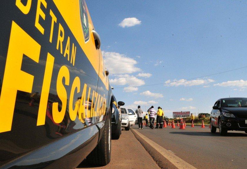 Muitos casos de acidentes com mortes envolvem embriaguez ao volante