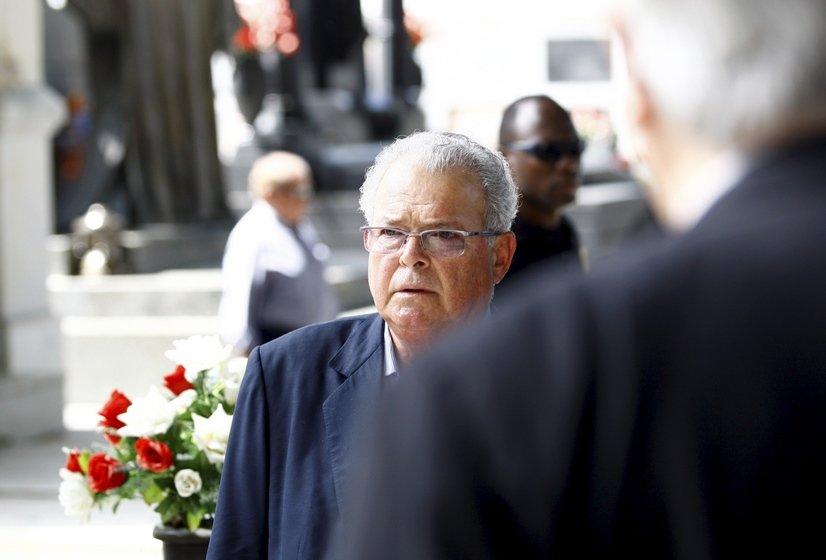 Emílio Odebrecht diz não saber de relação de contratos com Instituto Lula