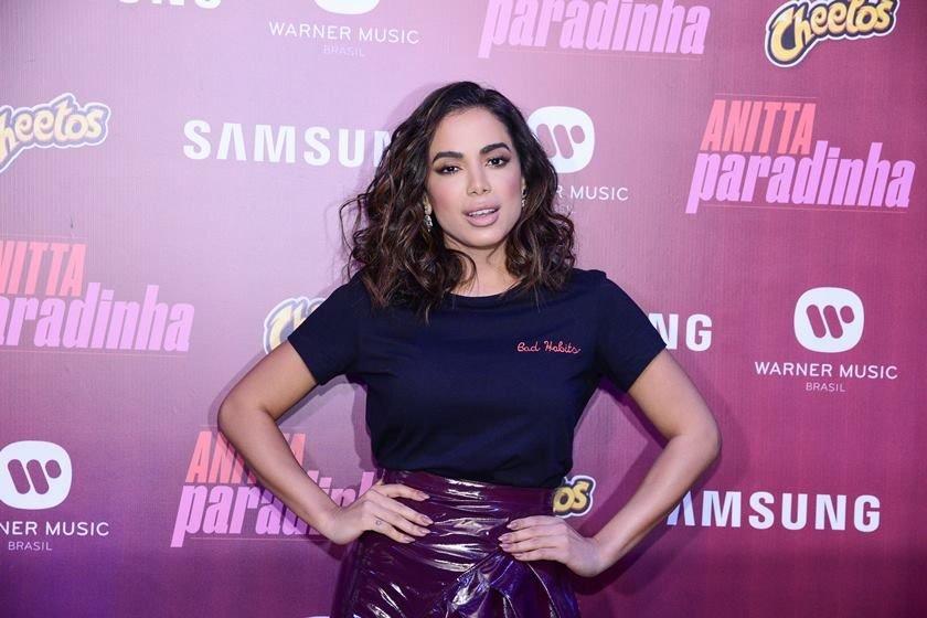 Namorado de Anitta responde a processo por agredir a ex