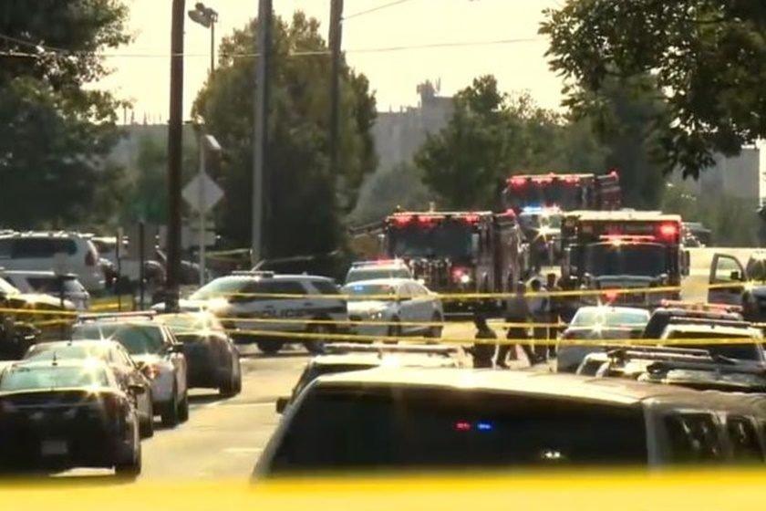 Tiroteio em empresa nos EUA deixa 4 mortos; atirador se suicidou