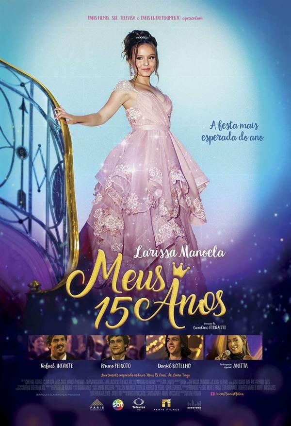Larissa Manoela traz show a Brasília em dezembro - Música   DOL ... b01f1117bd