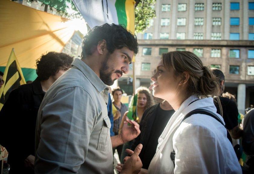 Raquel Cunha/Globo/Divulgação
