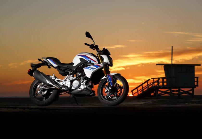 Foto: BMW Motorrad Brasil