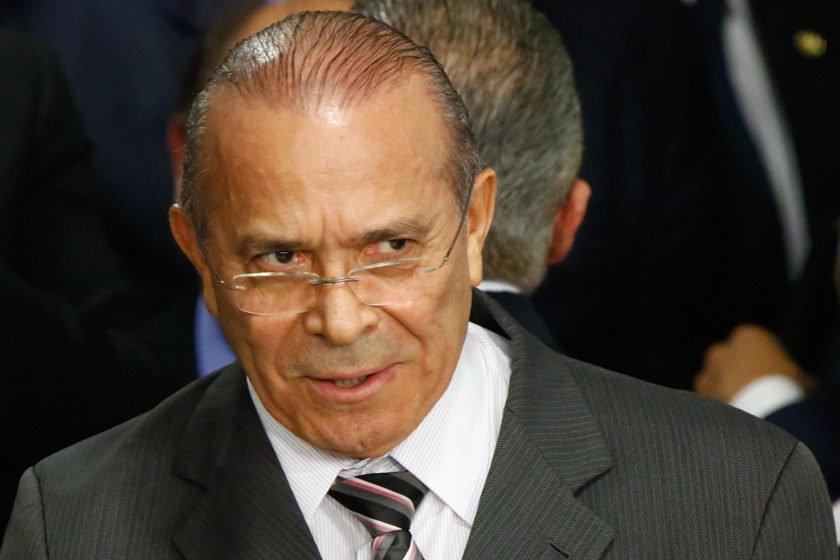 Advogado apresenta defesa de Moreira Franco à CCJ da Câmara