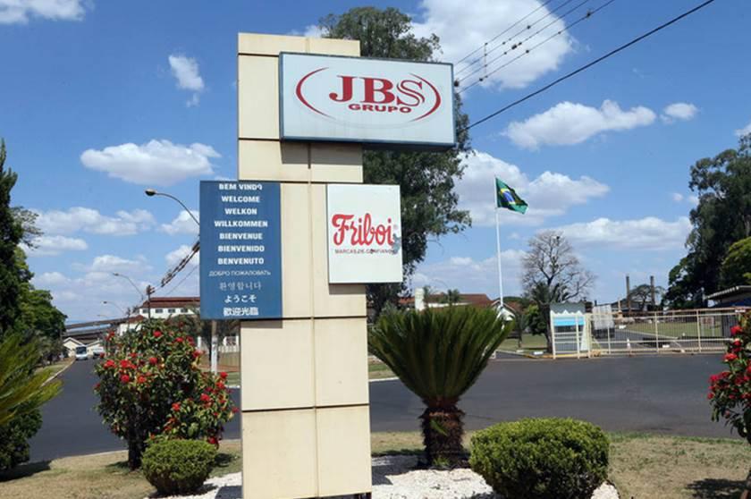 JBS celebra acordos com bancos para pagar R$ 21 bilhões em dividas