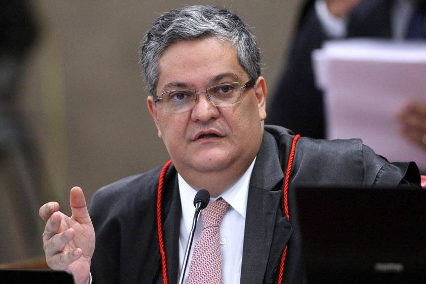 Roberto Jayme/Ascom/TSE