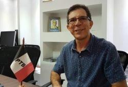 Delmo Menezes/Arquivo pessoal