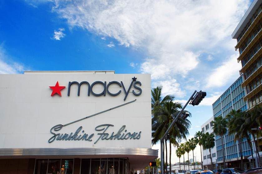 06bde50273 Às compras! Macy s abrirá seu primeiro outlet em Miami