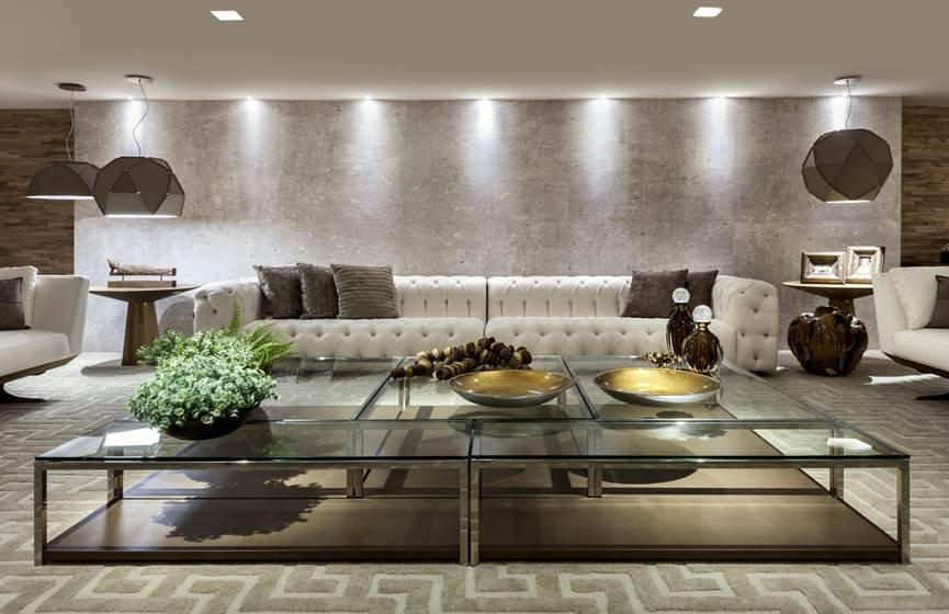 10 edi o da mostra mainline mostra tend ncias de for Decoracao de sala de estar 2018