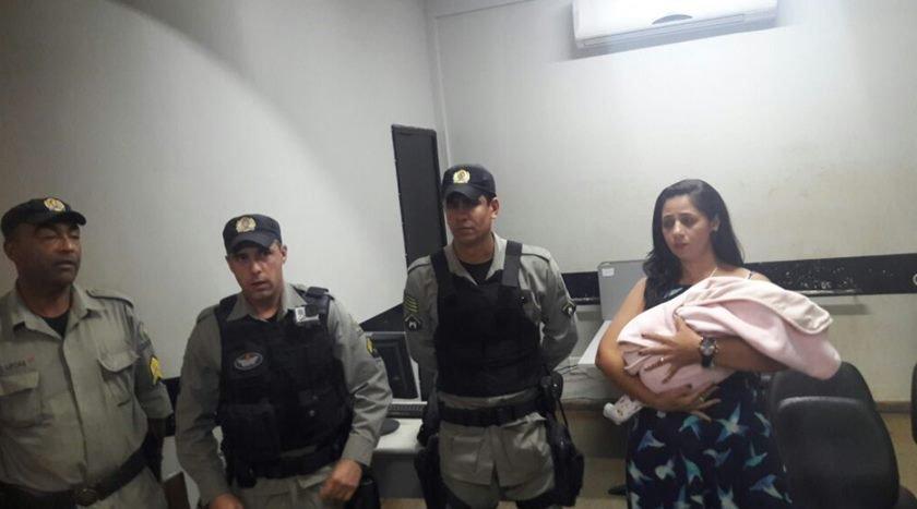 Bebê sequestrado 5