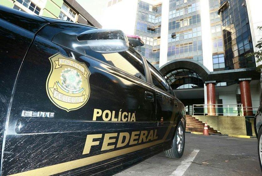 PF faz operação para combater serviços de segurança irregular