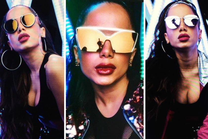 Anitta lançará coleção de óculos em parceria com a Chilli Beans 4613b8907c