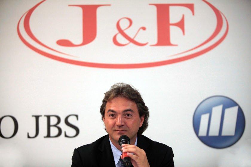 Ministro Gilmar Mendes chama Rodrigo Janot de irresponsável