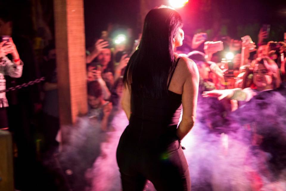 Clipe the Swish Swish, de Katy Perry, com participação de Gretchen — Assista