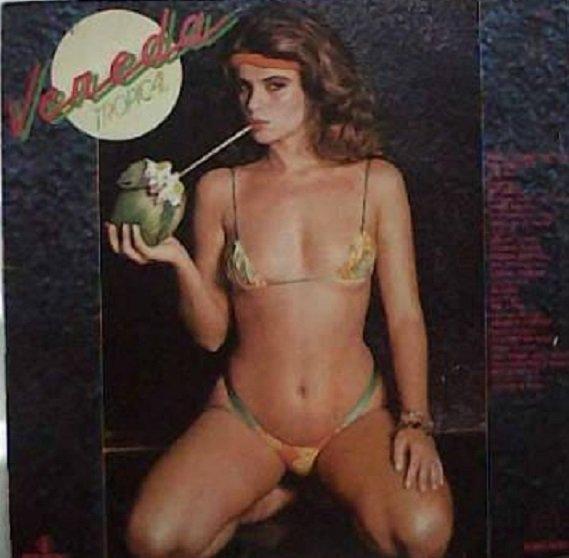 disco vereda tropical