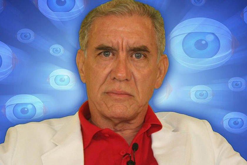 Ex-BBB Nonô morre aos 72 anos