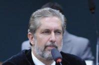 Alex Ferreira/Acervo/Câmara dos Deputados.