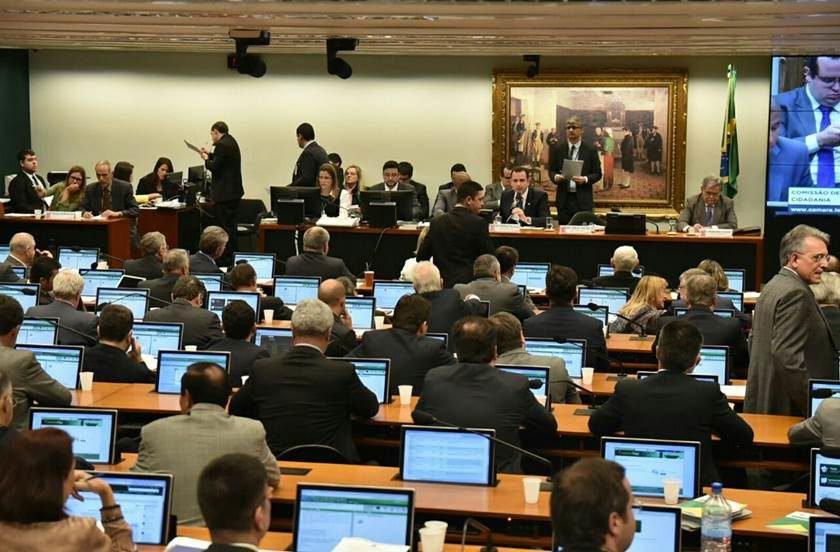 Denúncia contra Temer tramitará de forma conjunta com a de ministros
