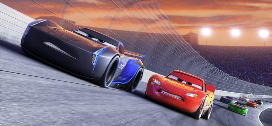 carros 3 disney pixar