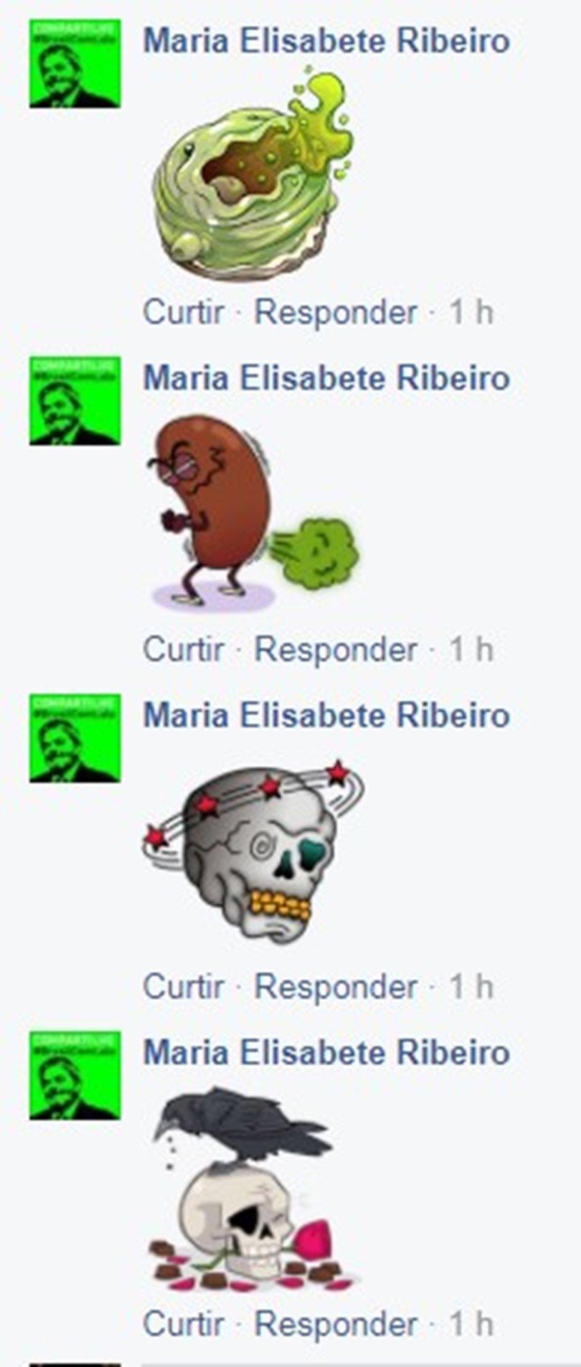 cristovam5 reação a postagens da reforma trabalhista cristovam Buarque
