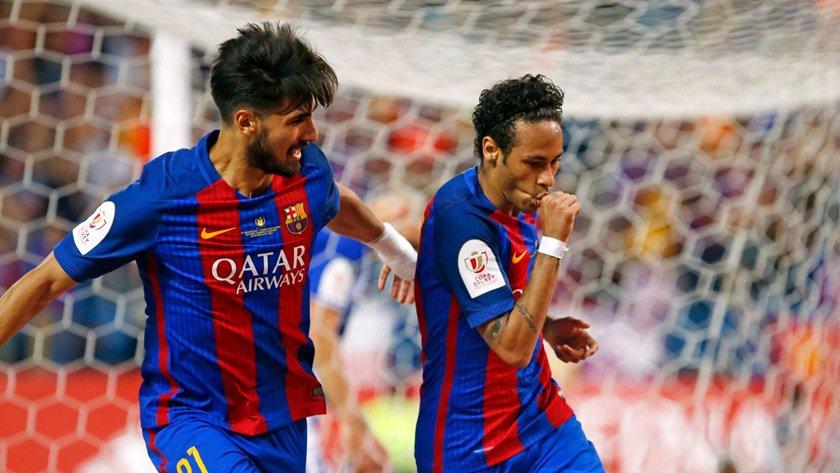 1/8Neymar sai do Barcelona em transação controversa para o PSGFC Barcelona  Miguel Ruiz