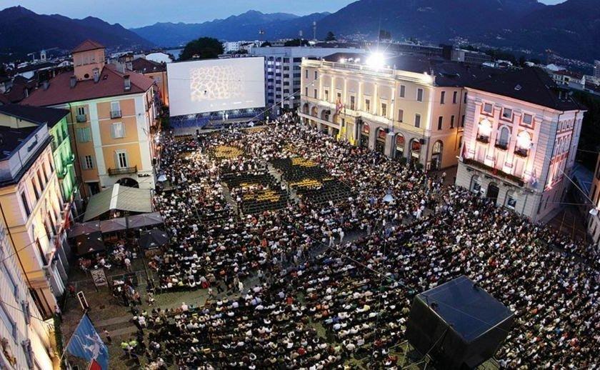 Três filmes portugueses no Festival de Locarno