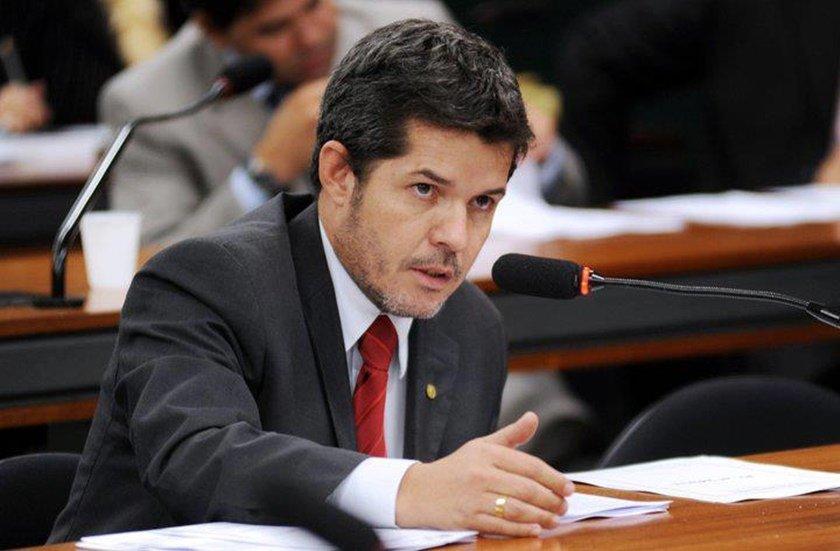 Divulgação/Delegado Waldir