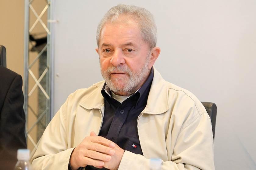 Instituto Lula/Divulgação