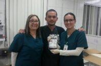 Lisandro Pinzon/Ministerio de Salud y Protección Social de Colombia