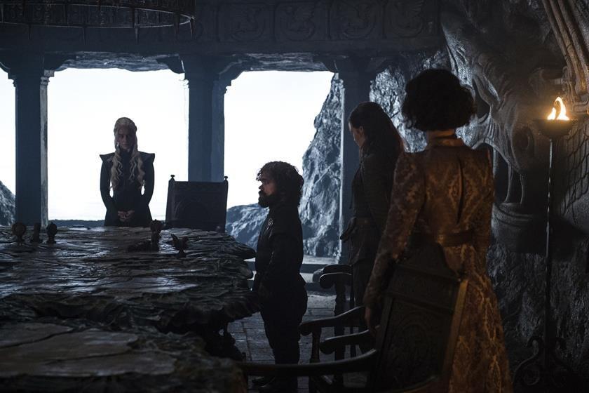HBO libera sinopses de episódios da sétima temporada de Game Of Thrones